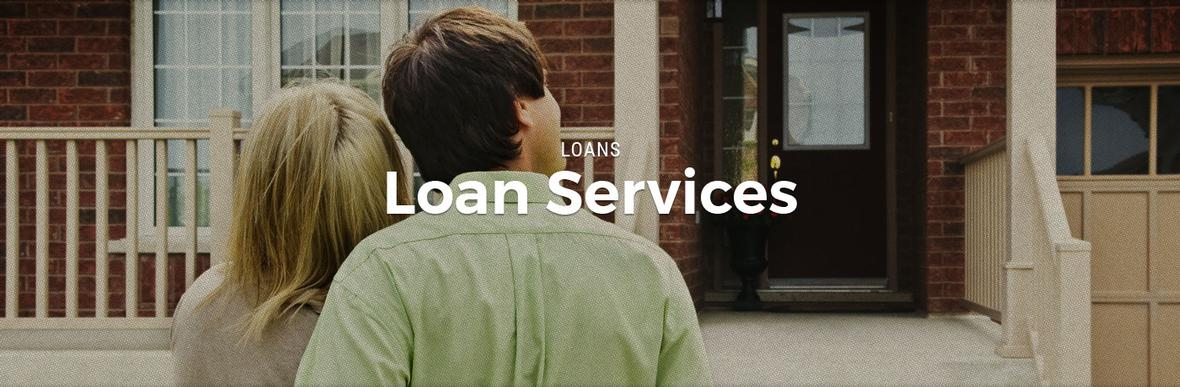 Banner picture for the Loans page for Central Federal Savings and Loans
